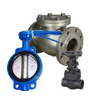 valve industrial