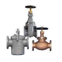 valve marine