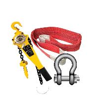 hoist & rigging