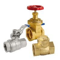 valve threaded